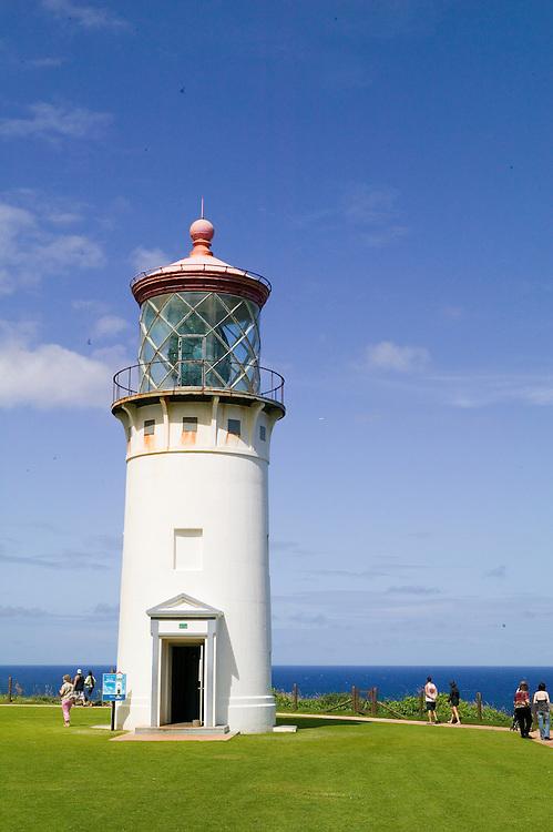 Kilauea Lighthouse, North Kauai