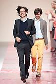 Mercedes-Benz Fashion Week Madrid 2013: Ailanto