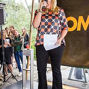 NLD/Amsterdam20160627 - Presentatie L'Homo 2016, Linda de Mol