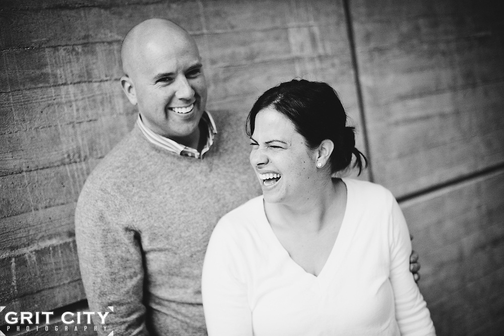 Tacoma family portrait photographer | Grit City Photography