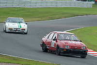 #93 Tom BRENTON Ford Sierra XR8  during CSCC Advantage Motorsport Future Classics as part of the CSCC Oulton Park Cheshire Challenge Race Meeting at Oulton Park, Little Budworth, Cheshire, United Kingdom. June 02 2018. World Copyright Peter Taylor/PSP.