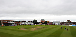 General view of the County Ground.  - Mandatory by-line: Alex Davidson/JMP - 15/07/2016 - CRICKET - Cooper Associates County Ground - Taunton, United Kingdom - Somerset v Middlesex - NatWest T20 Blast
