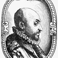 PORTA, Giambattista Della