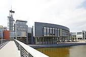 Regierungsviertel St. Pölten