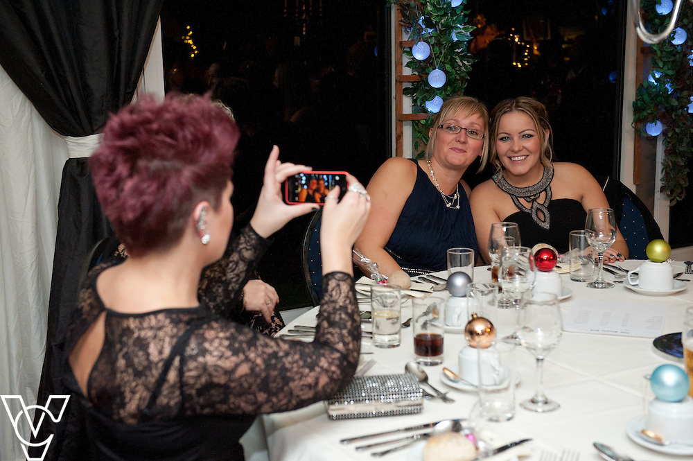 Lincoln Journal society pictures: <br /> <br /> An annual ball, this year themed the Bauble Ball, has taken place at Jocastas, to raise money for the Lincoln St Christopher's School.<br /> <br /> Date: November 28, 2015<br /> Picture: Chris Vaughan/Chris Vaughan Photography