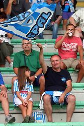 TIFOSI<br /> CALCIO AMICHEVOLE SPAL - CHIEVO VERONA