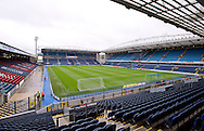 A general view of the stadium before the Sky Bet Championship match at Ewood Park, Blackburn<br /> Picture by Russell Hart/Focus Images Ltd 07791 688 420<br /> 28/11/2015