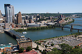 Pittsburg, PA