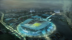 140331 Man City Stadium Expansion