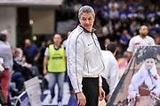 DESCRIZIONE : Campionato 2014/15 Dinamo Banco di Sardegna Sassari - Umana Reyer Venezia<br /> GIOCATORE : Luigi LaMonica<br /> CATEGORIA : Arbitro Referee Before Pregame<br /> SQUADRA : AIAP<br /> EVENTO : LegaBasket Serie A Beko 2014/2015<br /> GARA : Dinamo Banco di Sardegna Sassari - Umana Reyer Venezia<br /> DATA : 03/05/2015<br /> SPORT : Pallacanestro <br /> AUTORE : Agenzia Ciamillo-Castoria/L.Canu
