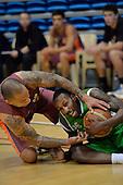 20140322 NBL Wellington Saints - Pre-Season Tournament