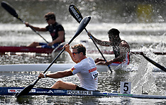 20170825 ICF Canoe Sprint World Championships 2017 - Racice - Tjekkiet