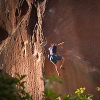 Penitente Canyon 2010
