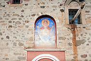 Church in Kratovo, Macedonia. © Rudolf Abraham