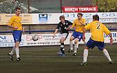 03-11-2013 Dundee v Cowdenbeath 19s