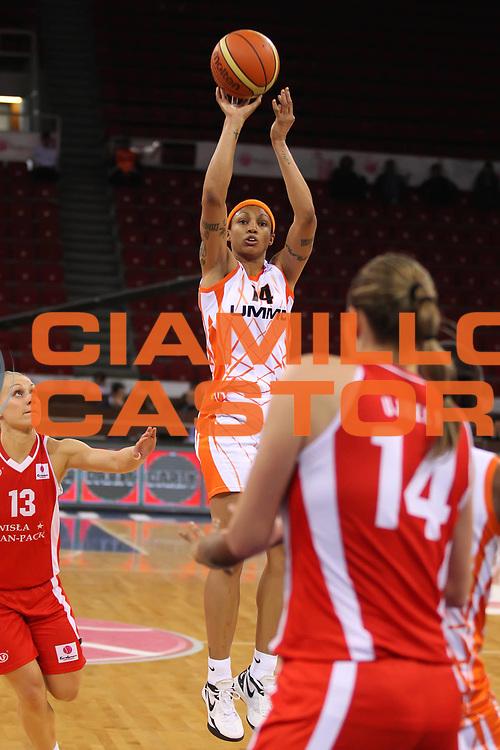 DESCRIZIONE : Istanbul Fiba Europe Euroleague Women 2011-2012 Final Eight UMMC Ekaterinburg Wisla Can-Pack<br /> GIOCATORE : Deanna Nolan<br /> SQUADRA : UMMC Ekaterinburg<br /> EVENTO : Euroleague Women<br /> 2011-2012<br /> GARA : UMMC Ekaterinburg Wisla Can-Pack<br /> DATA : 29/03/2012<br /> CATEGORIA : <br /> SPORT : Pallacanestro <br /> AUTORE : Agenzia Ciamillo-Castoria/ElioCastoria<br /> Galleria : Fiba Europe Euroleague Women 2011-2012 Final Eight<br /> Fotonotizia : Istanbul Fiba Europe Euroleague Women 2011-2012 Final Eight UMMC Ekaterinburg Wisla Can-Pack<br /> Predefinita :