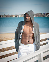 Wollaston Beach - Quincy MA<br />