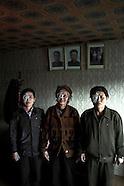 North Korea-Preventable Blindness Exhibit Edit