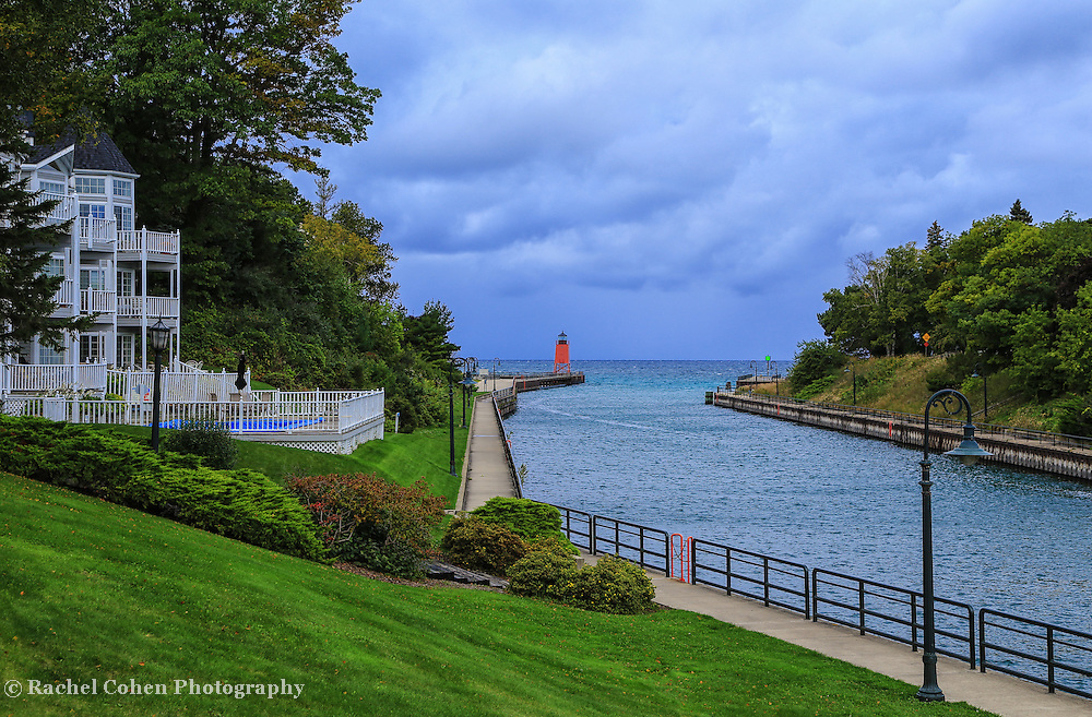 &quot;Charlevoix&quot;<br />