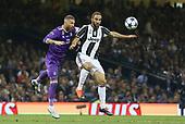 Juventus FC v Real Madrid 030617