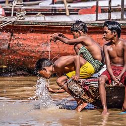 India - Varanasi (Uttar Pradesh)