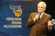 DESCRIZIONE : Milano Italia Basket Hall of Fame<br /> GIOCATORE : Bogarelli<br /> SQUADRA : FIP Federazione Italiana Pallacanestro <br /> EVENTO : Italia Basket Hall of Fame<br /> GARA : <br /> DATA : 07/05/2012<br /> CATEGORIA : Premiazione<br /> SPORT : Pallacanestro <br /> AUTORE : Agenzia Ciamillo-Castoria/GiulioCiamillo