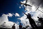 Ribeirao das Neves_MG, 22 de novembro de 2011...Relatorio MRV..Na foto, a Cidade dos Meninos Sao Vicente de Paula..Foto: LEO DRUMOND / NITRO
