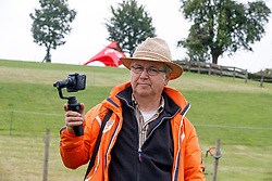 Horsmans Ben, NED<br /> European Championship Eventing Landelijke Ruiters - Tongeren 2017<br /> © Hippo Foto - Dirk Caremans<br /> 27/07/2017