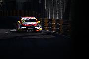 MA Qing Hua, Sebastien Loeb Racing, Citro&euml;n C-Elys&eacute;e WTCC<br /> 64th Macau Grand Prix. 15-19.11.2017.<br /> Suncity Group Macau Guia Race - FIA WTCC<br /> Macau Copyright Free Image for editorial use only
