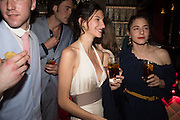 RACHEL NORECE;, Gazelli host The Colbert Art Party last night at  LouLou's, The Bauer in Venice, Venice Biennale, Venice. 7 May 2015