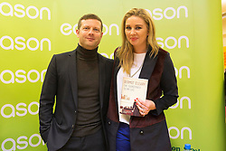 Repro Free: 13/11/2014 Pictured here is Dermot O&rsquo;Leary at the signing of his new book, &lsquo;The Soundtrack to My Life&rsquo;, today in Eason O&rsquo;Connell Street Ireland Am's Anna Daly. O&rsquo;Leary&rsquo;s book, The Soundtrack to My Life, is currently on sale in Eason stores nationwide and online at www.easons.com retailing at &euro;18.99. Picture Andres Poveda<br />  <br /> For further information, please contact: <br /> Shane Lennon @ Wilson Hartnell<br /> 087 900 0320 / 01 669 0030