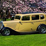 1934 Fordor Ford 40