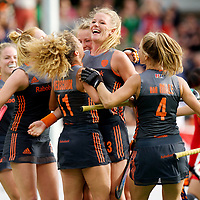 33 Netherlands - China (Final)