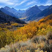 McGee Creek, Eastern Sierra, California