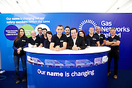 Bord Gais at The National Ploughing Championships 2014