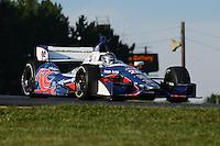 Marco Andretti, Honda Indy 200 at Mid Ohio, Mid Ohio Sports Car Course, Lexington, OH 08/05/12