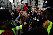 GBR: Families And Members Of The TUC Demonstrate Against Austerity Cuts