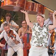 66th Ojai Music Festival