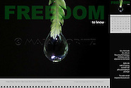 New Zealand FREEDOM | 2017 Calendar