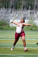 Women's Javelin