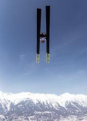 23.02.2019, Bergiselschanze, Innsbruck, AUT, FIS Weltmeisterschaften Ski Nordisch, Seefeld 2019, Skisprung, Herren, im Bild Kamil Stoch (POL) // Kamil Stoch of Poland during the men's Skijumping of FIS Nordic Ski World Championships 2019. Bergiselschanze in Innsbruck, Austria on 2019/02/23. EXPA Pictures © 2019, PhotoCredit: EXPA/ JFK