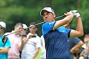 © Filippo Alfero<br /> Golf Italian Open<br /> Torino, 12/06/2011<br /> sport golf<br /> Nella foto: Matteo Manassero