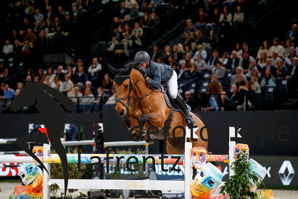ESTERMANN Paul (SUI), Lord Pepsi<br />