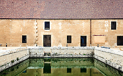 OPUS 5 Architecture • Abbaye d'Ardenne - Institut Mémoires de l'édition contemporaine, Saint-Germain-la-Blanche-Herbe
