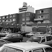 NLD/Huizen/19940207 - Overzicht van de Volharding Oostermeent Huizen