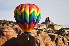 Gallup Red Rock Balloon Rally - Gallup, NM photos