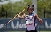 Jun 23, 2019-Track and Field-USATF U20 Championships