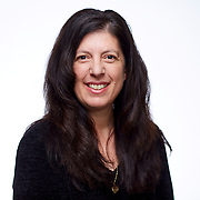 Chicago Title Portrait Session - JoAnne
