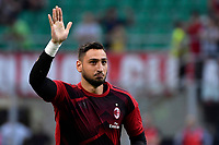 Gianluigi Donnarumma - Milan Calcio