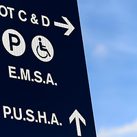 PUSHA Sport Site